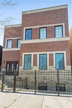 1443 N Cleaver, Chicago, IL 60642