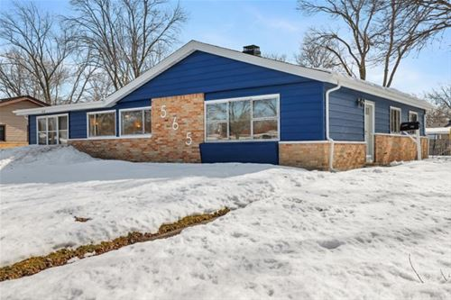 565 Kingman, Hoffman Estates, IL 60169