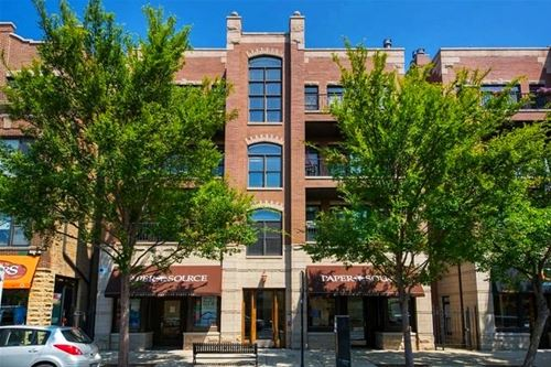 3543 N Southport Unit 4S, Chicago, IL 60657 West Lakeview