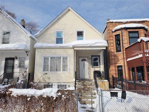3730 W Concord, Chicago, IL 60647