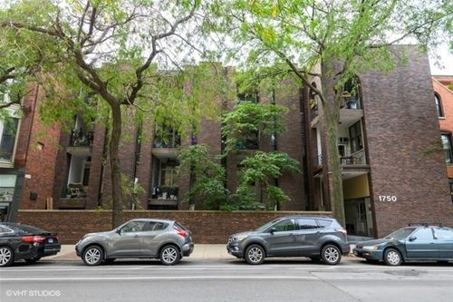 1750 N Wells Unit 202, Chicago, IL 60614 Lincoln Park
