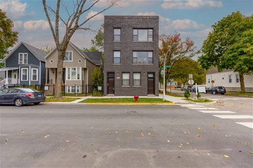 3901 N Albany, Chicago, IL 60618