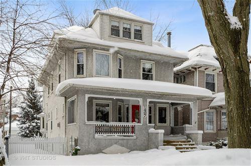 1407 W Glenlake, Chicago, IL 60660 Edgewater