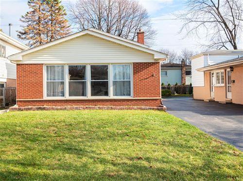 1341 S Evergreen, Arlington Heights, IL 60005