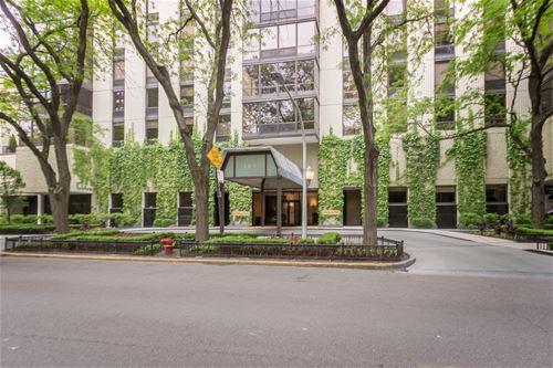 100 E Bellevue Unit 15C, Chicago, IL 60611