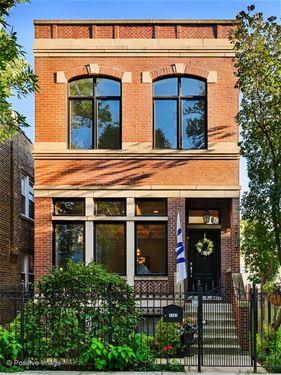 1707 W Nelson, Chicago, IL 60657