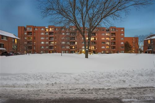3801 Appian Unit 404, Glenview, IL 60025