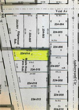 1023 E Bauer, Naperville, IL 60563