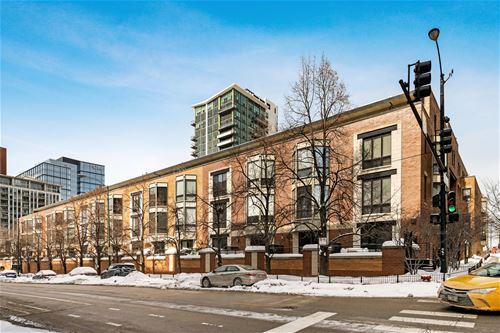 640 W Fulton Unit C, Chicago, IL 60661 Fulton River District