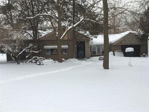 8921 Elm, Burr Ridge, IL 60527