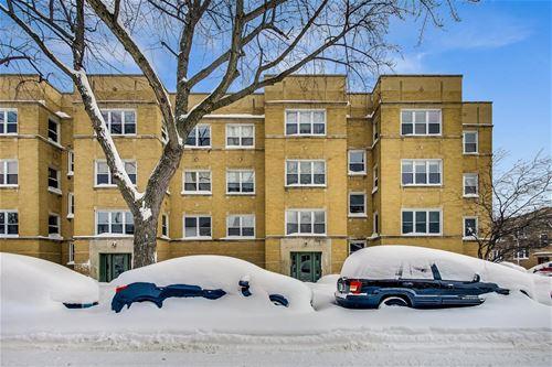 4303 N Troy Unit 3, Chicago, IL 60618 Irving Park