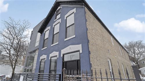 1731 W Potomac, Chicago, IL 60622 Wicker Park