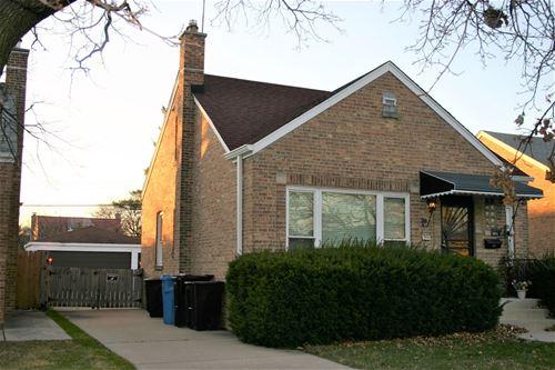 5122 N Mobile, Chicago, IL 60630 Jefferson Park