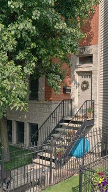 2132 W Huron, Chicago, IL 60612 Ukrainian Village