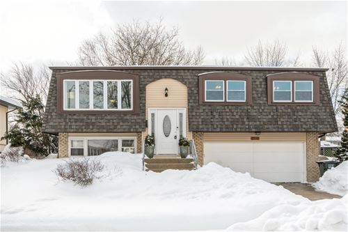 7619 162nd, Tinley Park, IL 60477