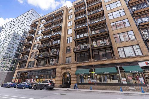 625 W Jackson Unit 209, Chicago, IL 60661 The Loop