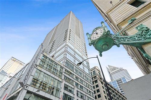 8 E Randolph Unit 2706, Chicago, IL 60601 The Loop
