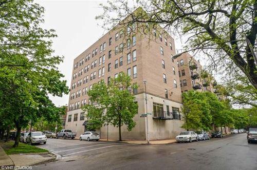 811 S Lytle Unit 216, Chicago, IL 60607
