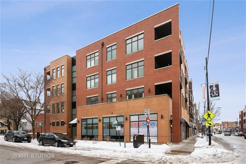 3158 N Seminary Unit 3C, Chicago, IL 60657 Lakeview