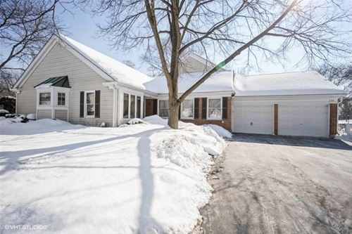 224 Rob Roy Unit 224, Prospect Heights, IL 60070