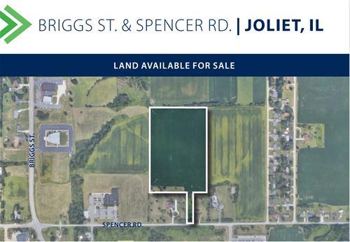 Lot 1 Spencer, Joliet, IL 60433