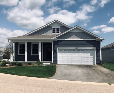 1321 Redtail, Woodstock, IL 60098