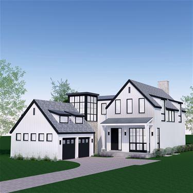 808 Grove, Glencoe, IL 60022
