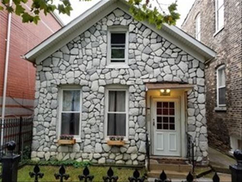 1433 N Campbell, Chicago, IL 60622 Humboldt Park