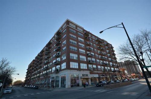 6 S Laflin Unit 404S, Chicago, IL 60607 West Loop