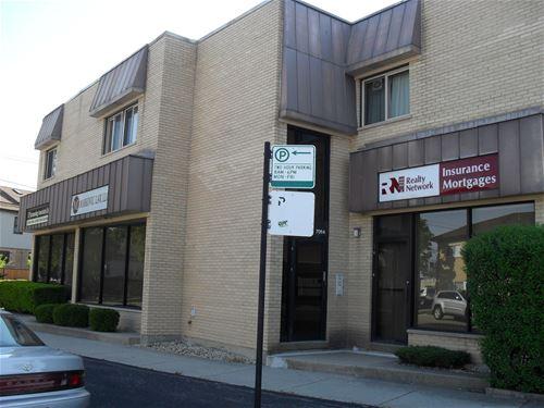 7064 W Higgins Unit 4, Chicago, IL 60656 Norwood Park