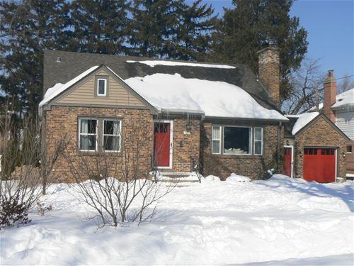 191 W Fremont, Elmhurst, IL 60126