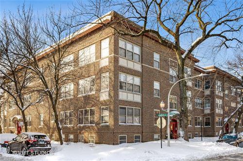 1241 W Rosemont Unit 2W, Chicago, IL 60660 Edgewater
