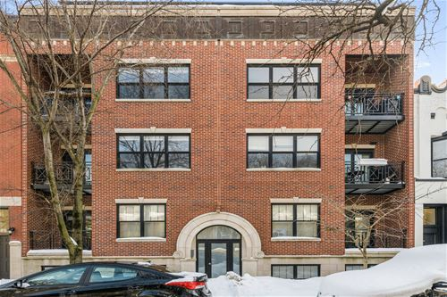 707 W Wrightwood Unit 4W, Chicago, IL 60614 Lincoln Park