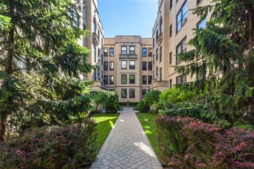 3608 N Pine Grove Unit B7, Chicago, IL 60613 Lakeview