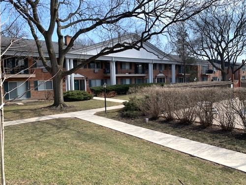 2323 S Goebbert Unit 108, Arlington Heights, IL 60005