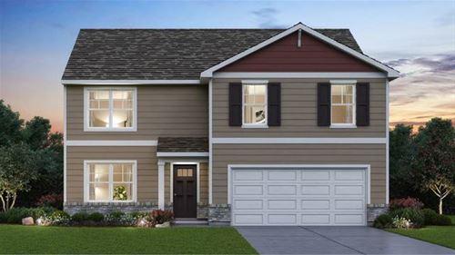16905 S Corinne, Plainfield, IL 60586