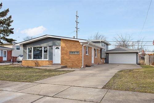 153 Emelia, Chicago Heights, IL 60411