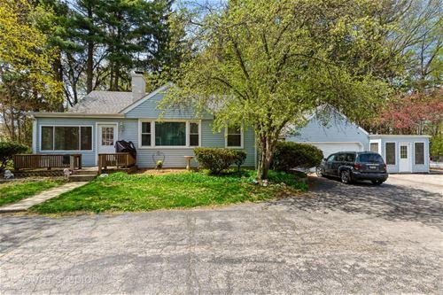 926 W Winchester, Libertyville, IL 60048