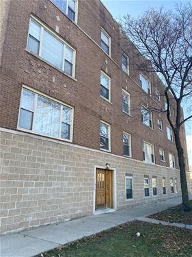 2755 W Melrose Unit 2, Chicago, IL 60618 Avondale