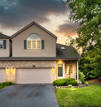 610 Charlemagne, Roselle, IL 60172
