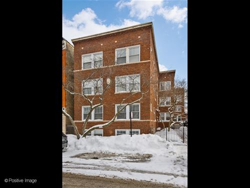 3351 N Clifton Unit 1E, Chicago, IL 60657 Lakeview