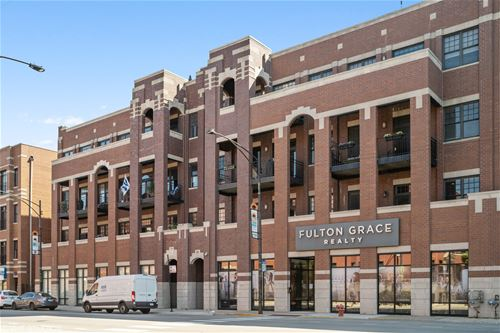 2901 N Halsted Unit 201, Chicago, IL 60657 Lakeview