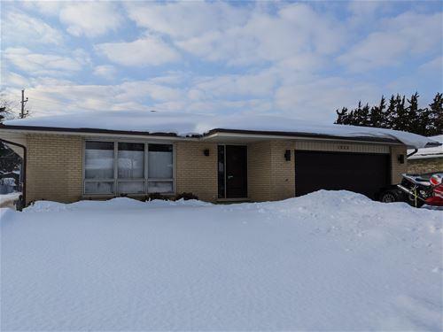 1822 N Andoa, Mount Prospect, IL 60056