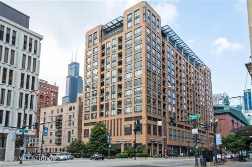 520 S State Unit 1102, Chicago, IL 60605