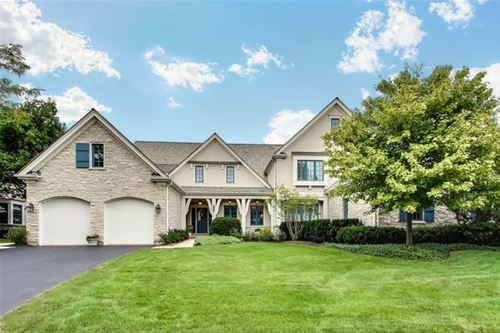 555 Greenway, Lake Forest, IL 60045