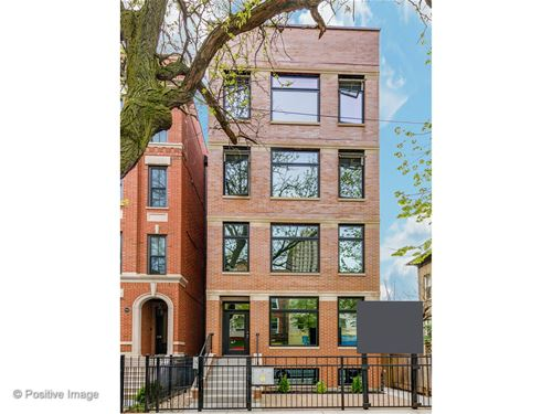 2016 W Webster Unit 3, Chicago, IL 60642