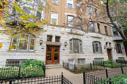 1041 W Belden Unit 3D, Chicago, IL 60614 Lincoln Park