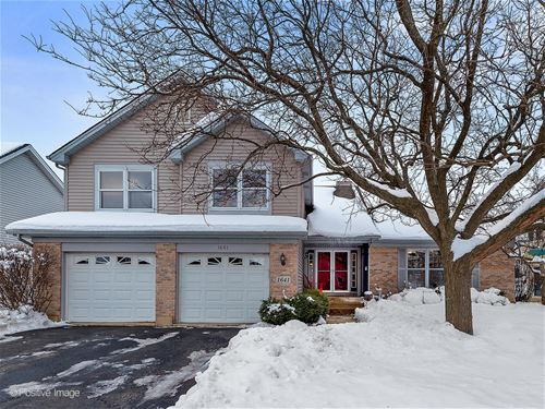 1641 Ainsley, Lombard, IL 60148