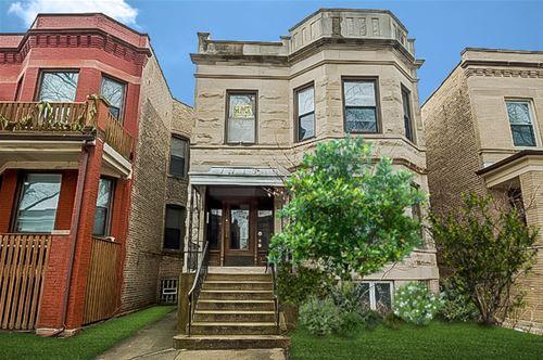 2218 W Leland, Chicago, IL 60625 Ravenswood