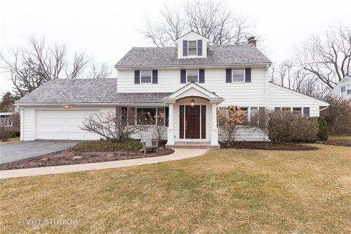 1489 N Sheridan, Lake Forest, IL 60045